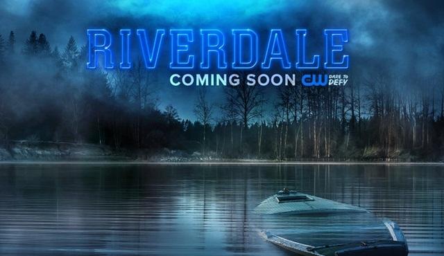 The CW'nun yeni dizisi Riverdale'in fragmanı yayınlandı