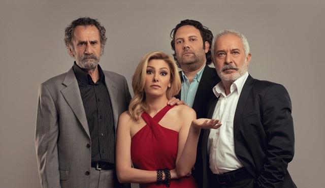 Tv'de İlk Kez: ''Babaların Babası'' Star TV'de ekrana geliyor!