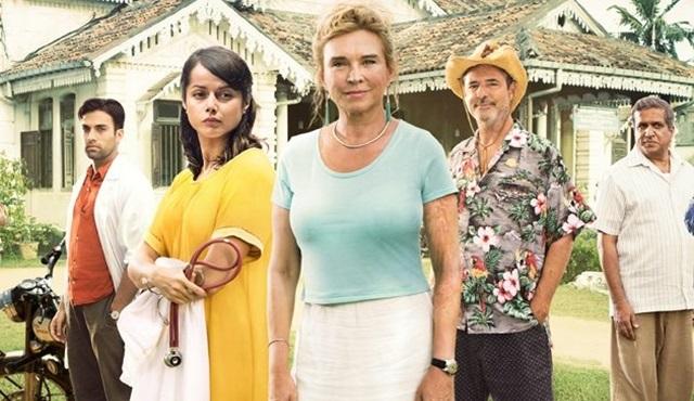 The Good Karma Hospital dizisi ikinci sezon onayı aldı