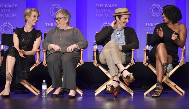 American Horror Story'nin 6. sezonda kimler rol alacak?