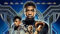 Black Panther filminden Türkçe fragman yayınlandı!