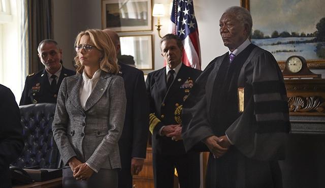 Madam Secretary'nin 2. sezonu 10 Aralık'ta başlıyor