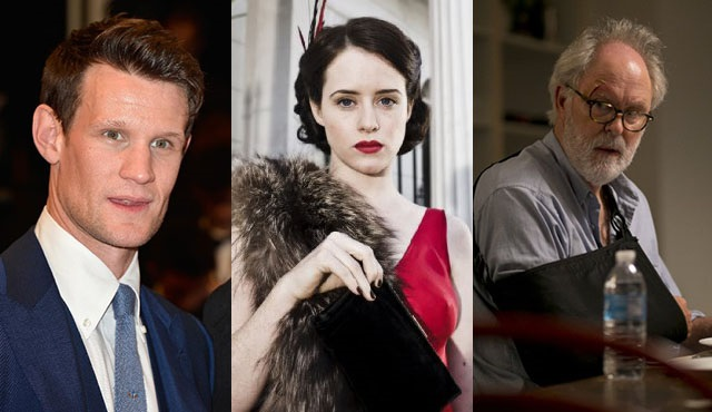 Netflix'ten yeni dizi: The Crown