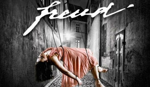 Netflix'in Avusturya'daki ilk dizisi Freud 23 Mart'ta başlıyor