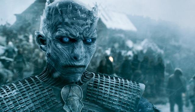 Game of Thrones'un 7. sezon senaryosu internete sızdı