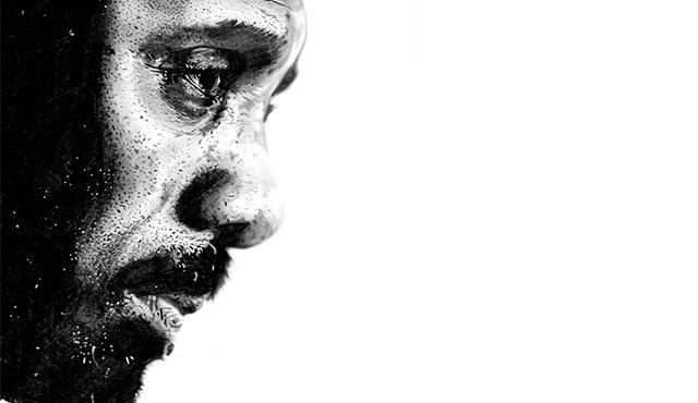 Psikopat katillerin korkulu rüyası Dedektif Luther: Şimdi yeniden..