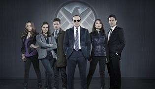 Agent Of S.H.I.E.L.D, ATV'de ekrana geliyor!