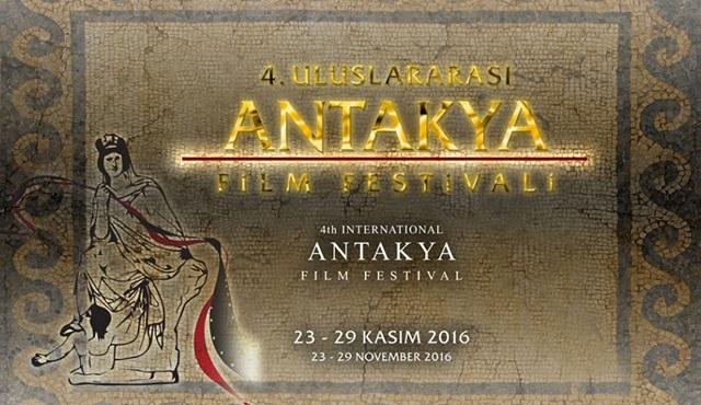 4. Uluslararası Antakya Film Festivalinin kısa film finalistleri de belli oldu!