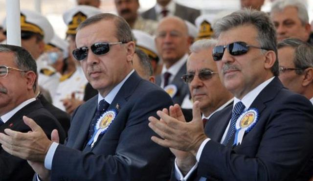 Erdoğan, Gül ve Erbakan'ın hayatları dizi mi oluyor?