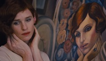 The Danish Girl 25 Aralık