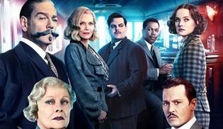 Doğu Ekspresinde Cinayet filmi Tv'de ilk kez atv'de ekrana gelecek!