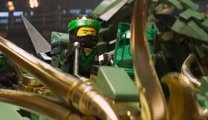 The LEGO Ninjago Movie: Jackie Chan