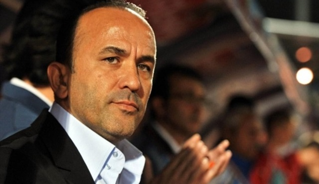 NTV Spor'da yayınlanan Güzel Oyun'a bu hafta Şifo Mehmet konuk oluyor!