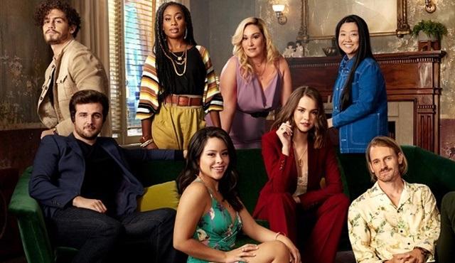 Good Trouble dizisi 4. sezon onayını aldı