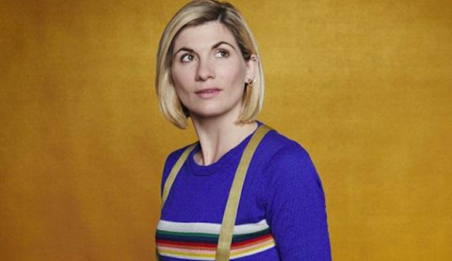 Jodie Whittaker, Doctor Who'dan ayrılıyor