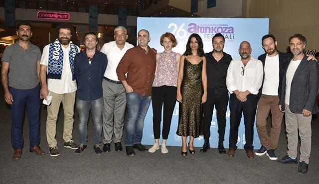 Şehitler ve Uzun Zaman Önce filmlerinin galaları Altın Koza Film Festivali'nde yapıldı!