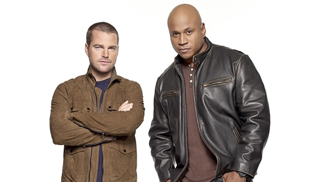 NCIS: Los Angeles 6. sezonu ile FoxCrime'da!