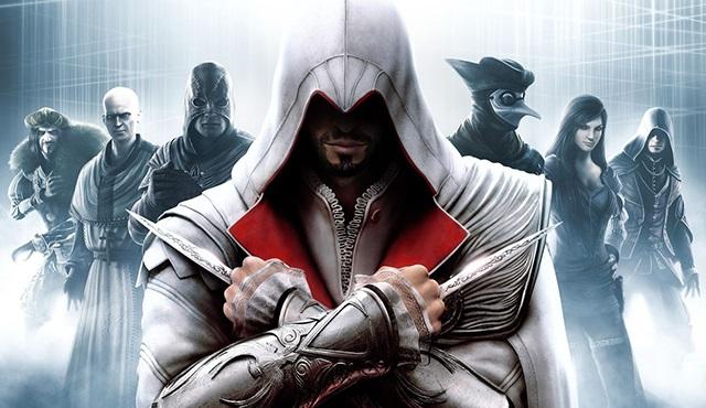 Assassin's Creed filmi sanal gerçeklik ortamına taşınıyor