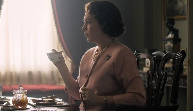 The Crown'ın 3. sezonunun tanıtımı yayınlandı