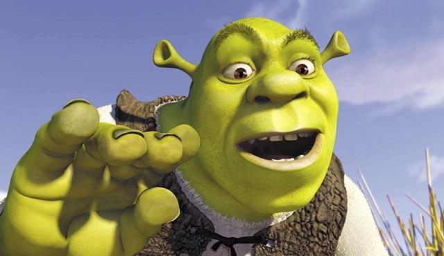 Universal, Shrek'i ve Puss in Boots'u yeniden çekecek