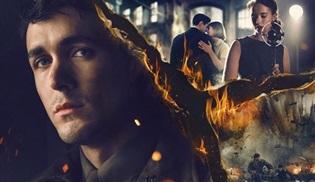 BBC'nin yeni draması World on Fire 29 Eylül'de başlıyor