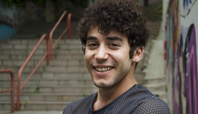 Genç oyuncu Hasan Say, Osmanlı Subayı filminde karşımıza çıkacak!
