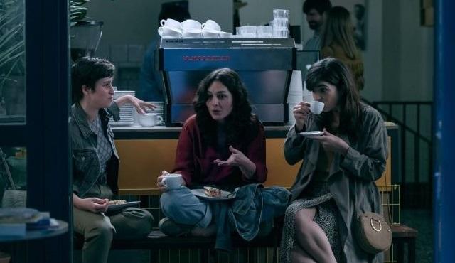 Netflix'in İspanya yapımı yeni dizisi The Time It Takes, 29 Ekim'de başlıyor