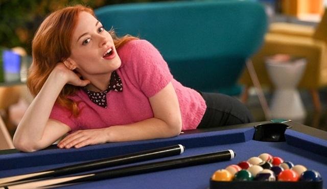 Zoey's Extraordinary Playlist dizisi 2. sezon onayını aldı