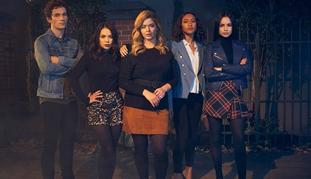 Freeform, Pretty Little Liars: The Perfectionists dizisini iptal etti