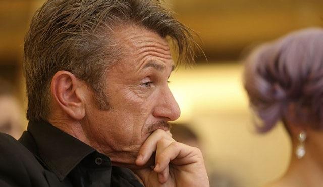 Sean Penn, Empire'nin yaratıcısı Lee Daniels'e dava açıyor