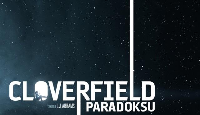 Cloverfield Paradoksu'nun Netflix'te yayınlanmasına sevindiniz mi?