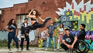 Youtube, Step Up: High Water dizisine ikinci sezon onayı verdi