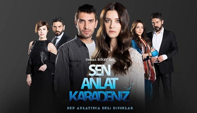 Sen Anlat Karadeniz dizisinin yayın tarihi belli oldu!