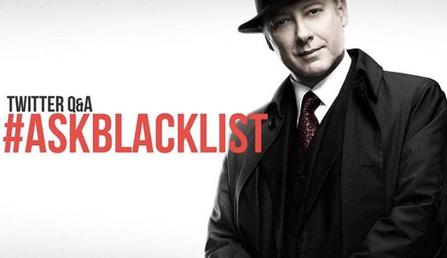 The Blacklist: Seyirciler sordu Bokenkamp cevapladı