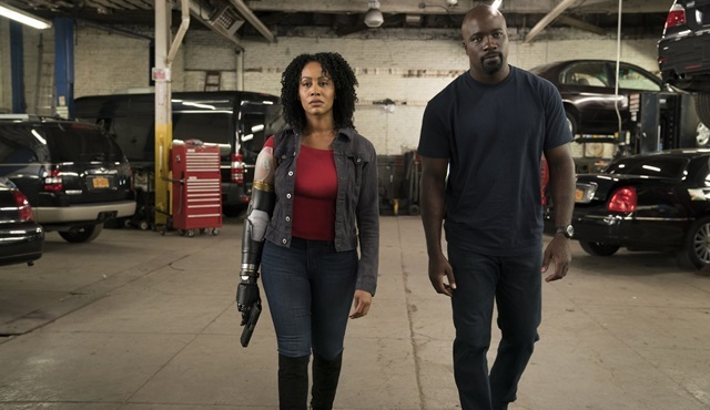 Marvel's Luke Cage ve Secret City, 22 Haziran'da Netflix Türkiye'de!