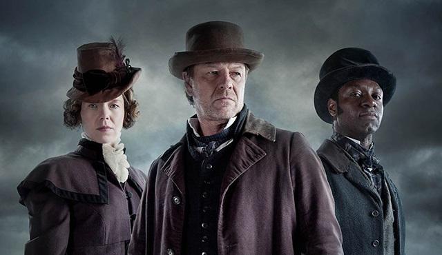 The Frankenstein Chronicles, 2. sezon onayı aldı