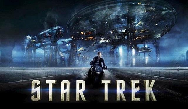 "J.J. Abrams imzalı ""Star Trek"" Çarşamba akşamı Show TV'de!"
