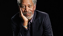 Morgan Freeman, Konya