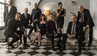 Billions dizisi 6. sezon onayını adı