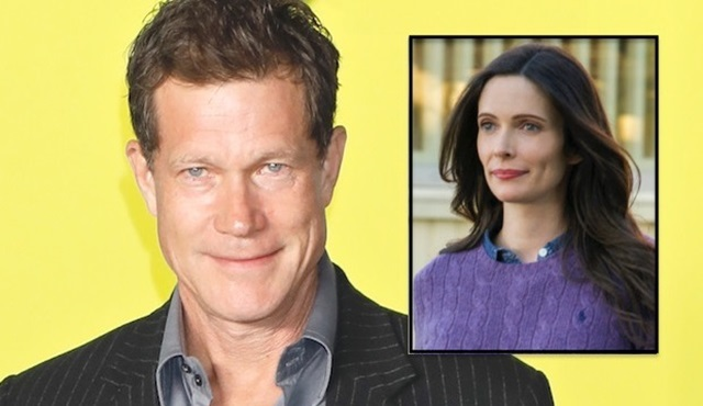 Dylan Walsh, The CW'nun Superman & Lois dizisinin kadrosunda