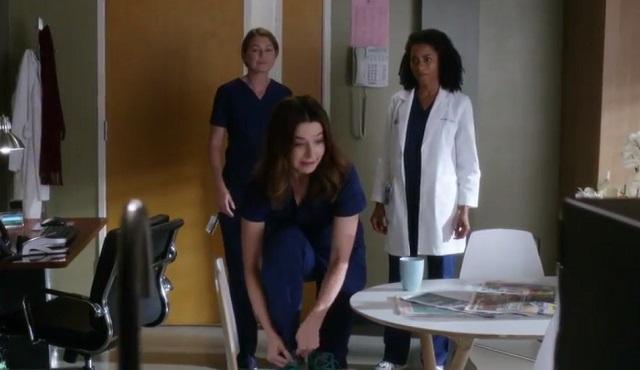 Grey's Anatomy: Kadınların gücü adına