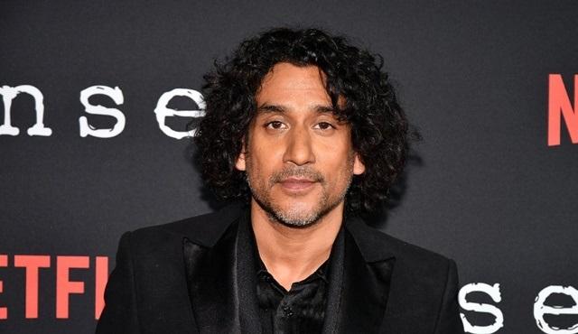 Naveen Andrews, The Dropout dizisinin kadrosuna katıldı