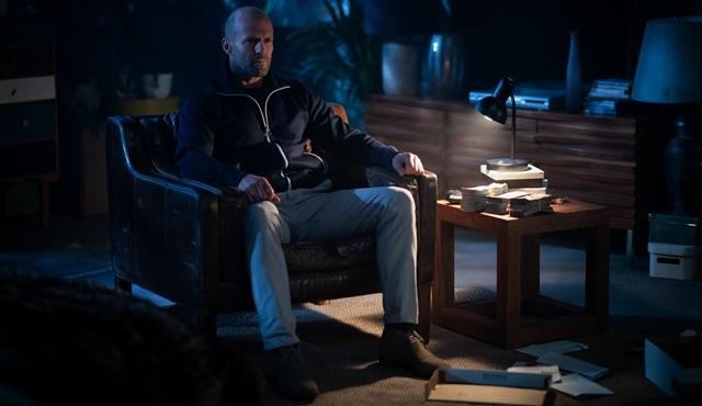 Jason Statham'lı Wrath Of Man filminin fragmanı yayınlandı!