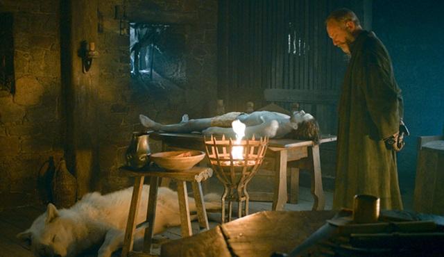 Game of Thrones'ta Jon Snow'un kod adı ortaya çıktı