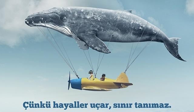Türkiye'nin en çok sevilen festivali;