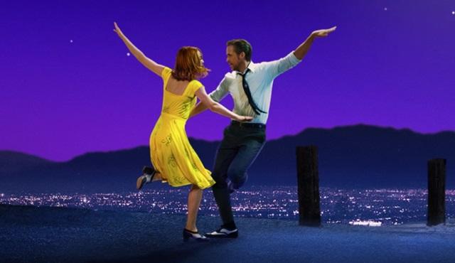 La La Land (Aşıklar Şehri) filmi Tv'de ilk kez Star Tv'de ekrana gelecek!