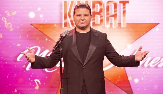 Kubat ile Müzik Sahnesi, Star TV'de ekrana gelecek!