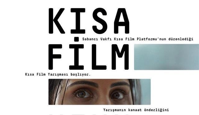 Sabancı Vakfı'nın düzenlediği Kısa Film Yarışması'nda finale kalan projeler belli oldu!