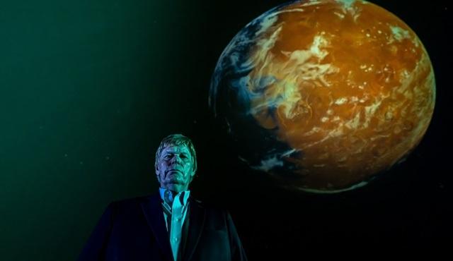 BBC Earth, Eylül ayında uzayın derinliklerini keşfe davet ediyor!