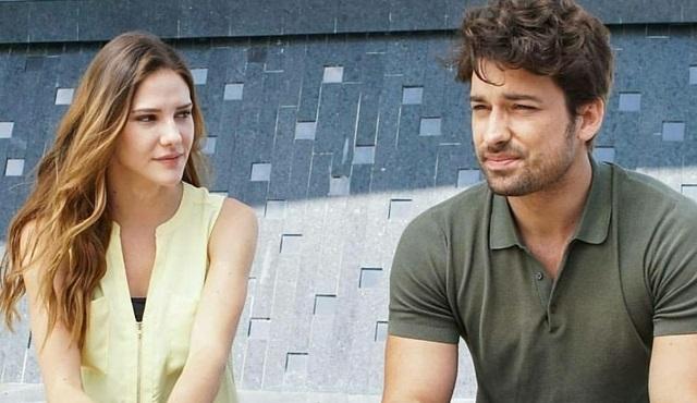 Elimi Bırakma dizisi 30 Haziran'da Yunanistan'da yayına giriyor